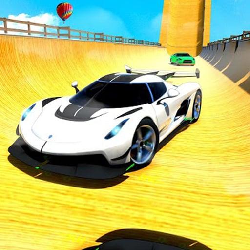 Stunts Car -Impossible Car Challenges