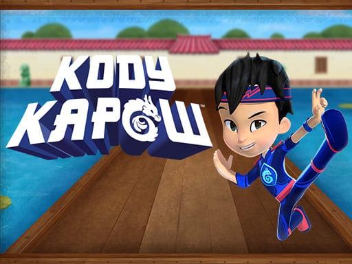 Play Kodi Kapow