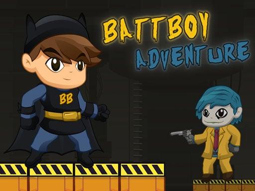 Play The Battboy Adventure