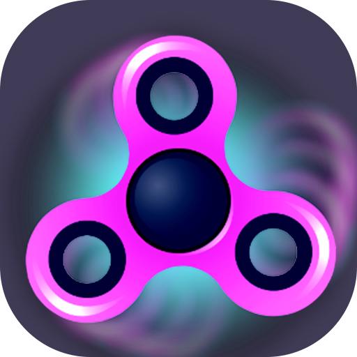 Fidget Spinner - iSpinner