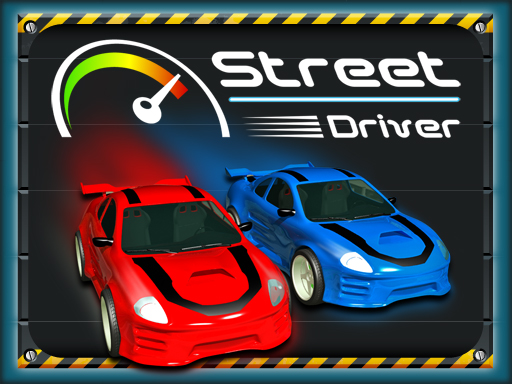 Play Street Driver Online
