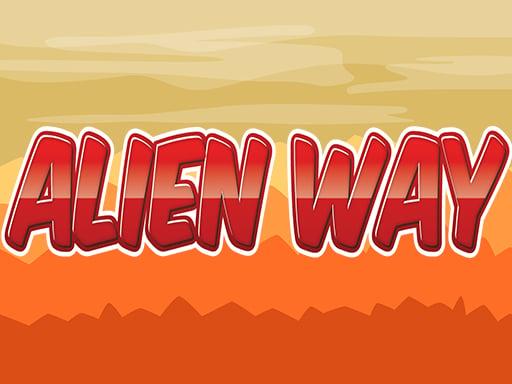 Aliens Way