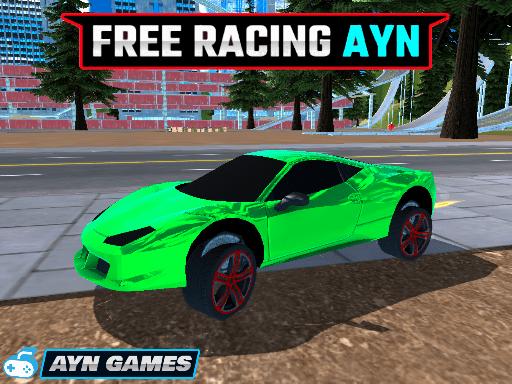 Бесплатные гонки Айн