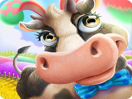 Mobile Harvest - Garden Game: Farm Simulator