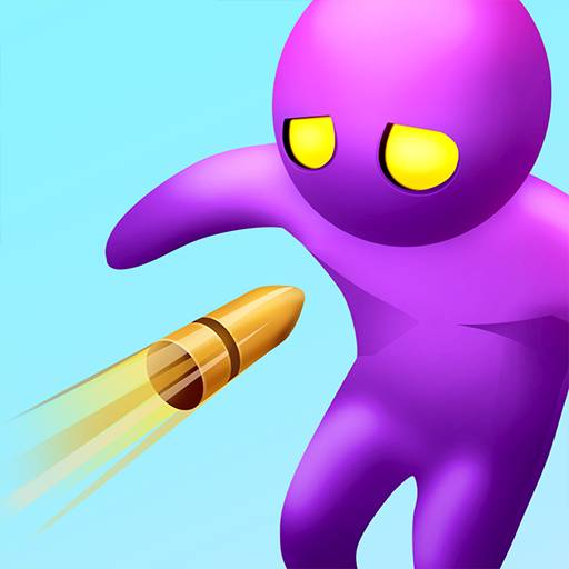 One Bullet Man 3D