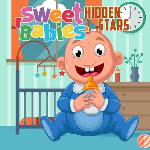 Sweet Babies Hidden Stars