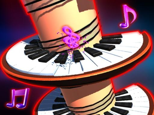 Play for fre Helix Piano