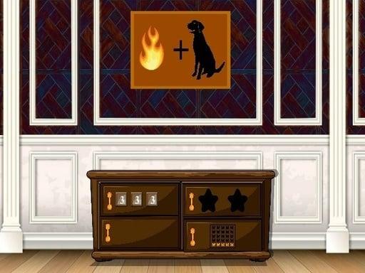 Play Grand House Escape