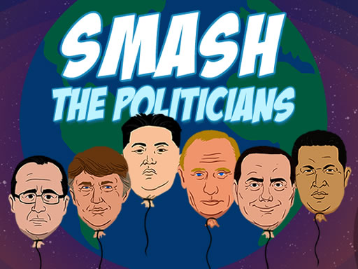 Play Smash the Politicians Online