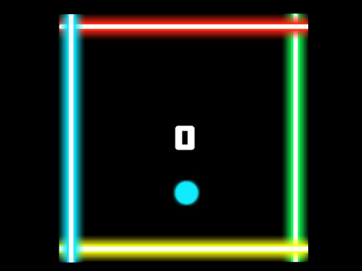 Play Neon Square