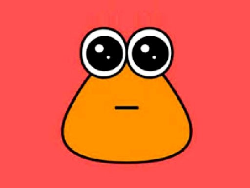 Play Pou Jumping Online
