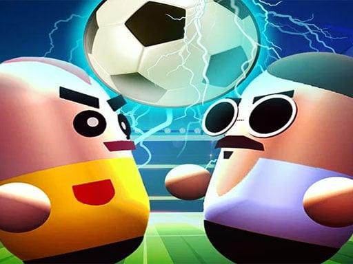 Watch La Liga Head Soccer 2021