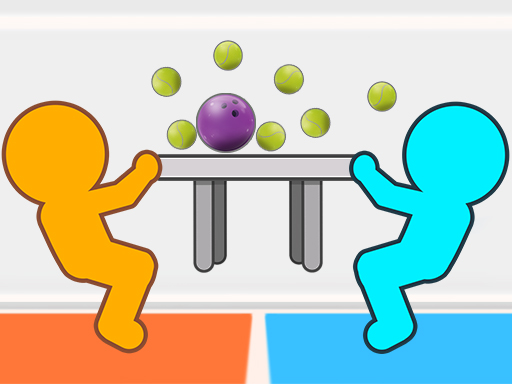 Play Tug The Table Classic Online