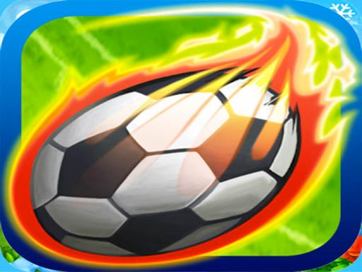 Head Soccer Hero Футбольная игра