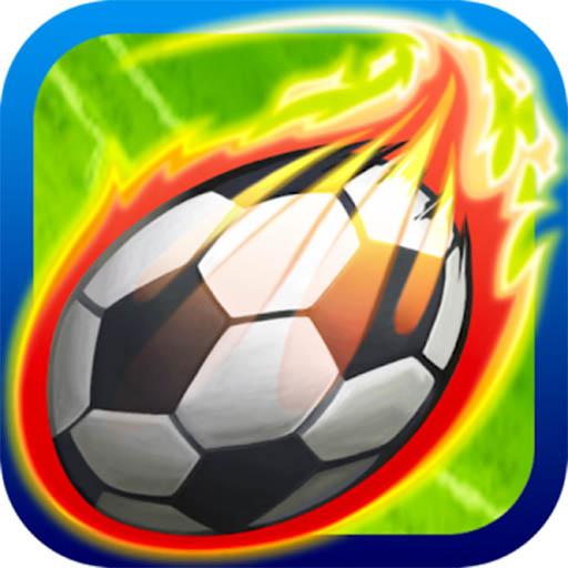 Head Soccer Hero Football Game
