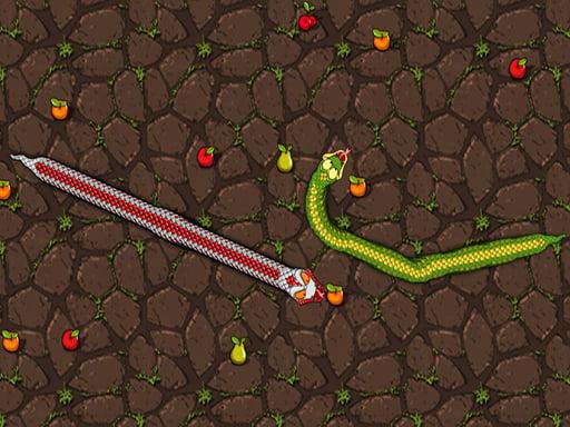 Snake Attack
