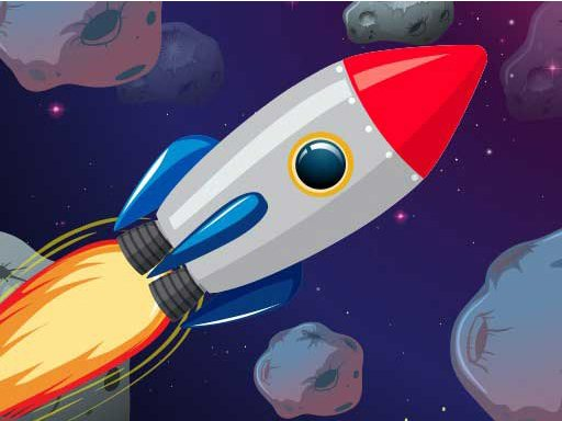 Dr.Rocket - Popular Games - Cool Math Games