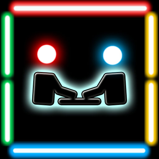 Glowit - Two Players