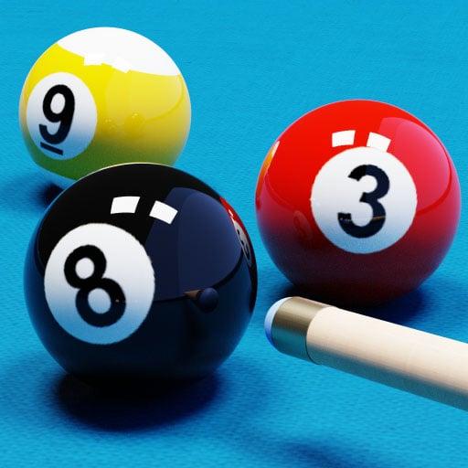 8 Ball Billiards - Offline Free 8 Ball Pool Game