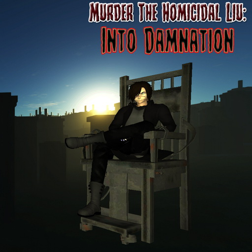 Murder The Homicidal Liu - Into Damnation