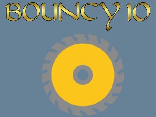Bouncy io