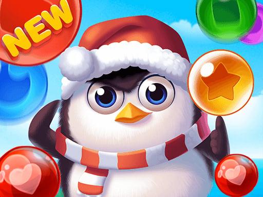 Пузырьковые пингвины