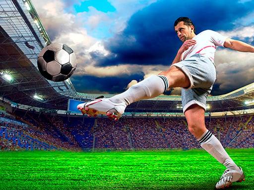 Play Football Match3