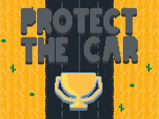 Protect the car - Popular Games - Cool Math Games