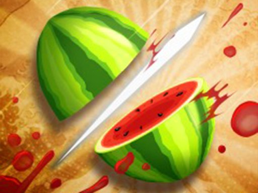 Fruit Ninja Online - Hot Games - Cool Math Games