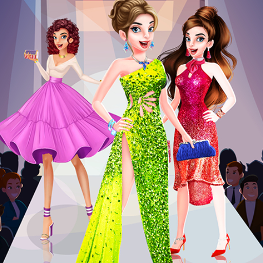 Super Fashion Stylist Dress Up