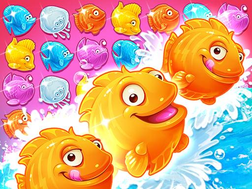 Play Shell Splash
