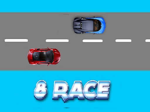 Play 8 Race Online