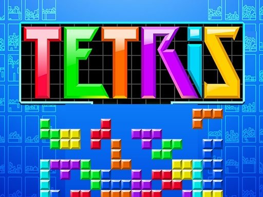 Play Tetris Master game online!
