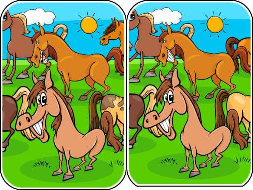 Различия животных
