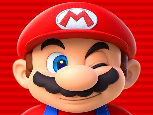 Super Mario Run - Lep