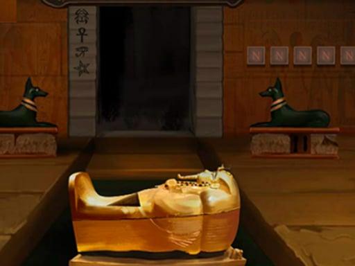 Escape Game - Magical House