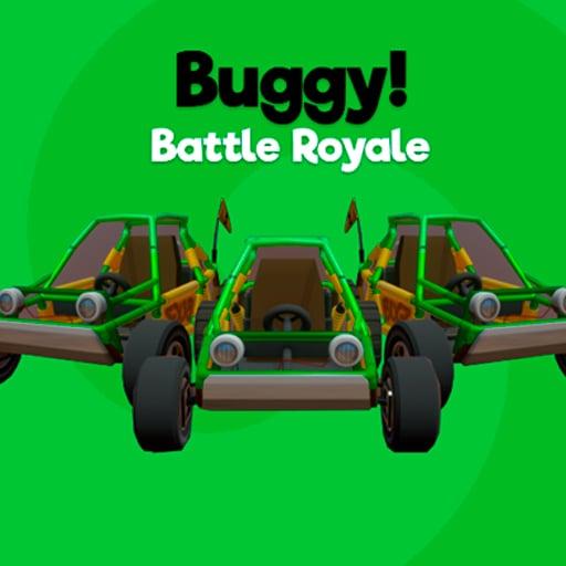 Buggy - Battle Royale