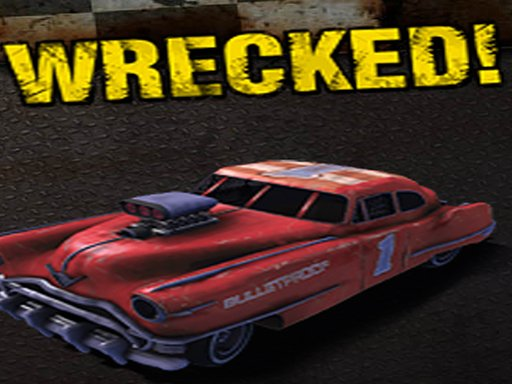 Play Wrecked Cars