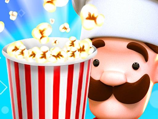 Popcorn Puzzle - Ultimate Burst Chief