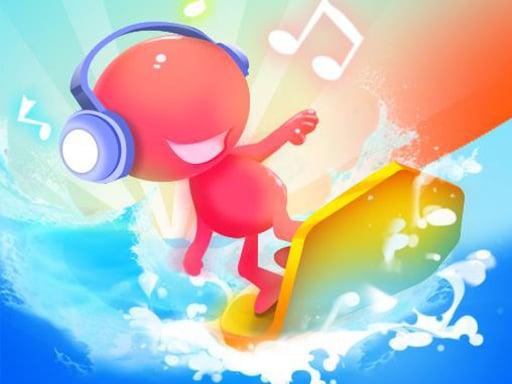 Музыкальная вечеринка