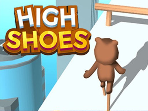 Play High Shoes Boots