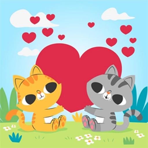 Love Of Animals Puzzle