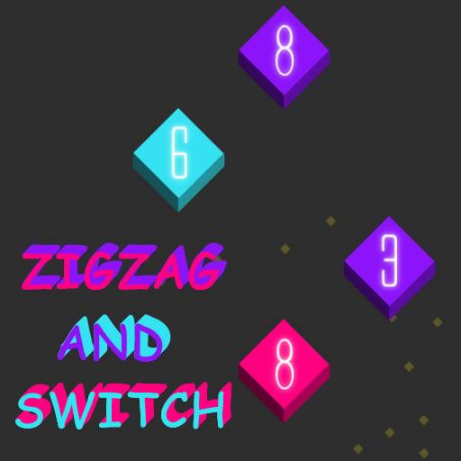 Zig Zag and Switch