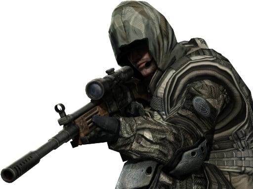 Снайперская элита