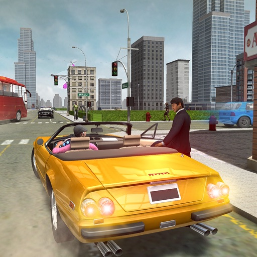 City Car Driving Simulator