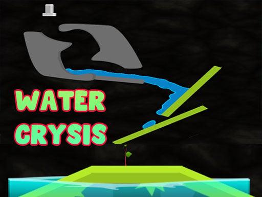 Игра о водном кризисе