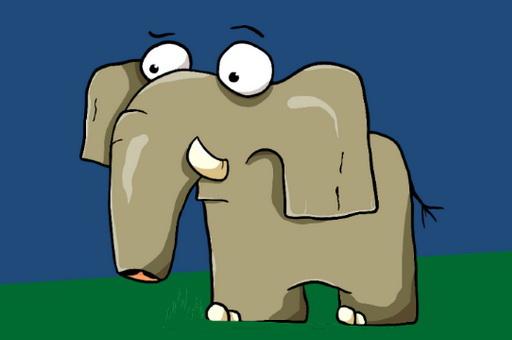 Funny Wild Animals Jigsaw