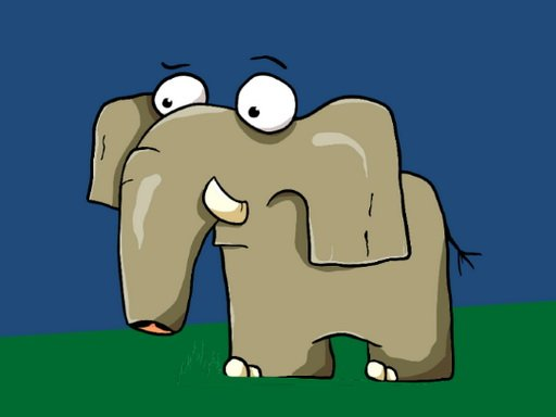 Play Funny Wild Animals Jigsaw