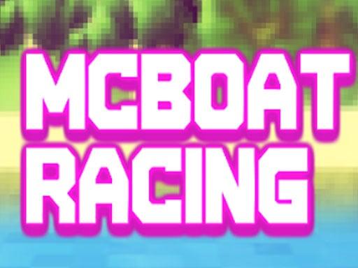 Mc Boat Racing