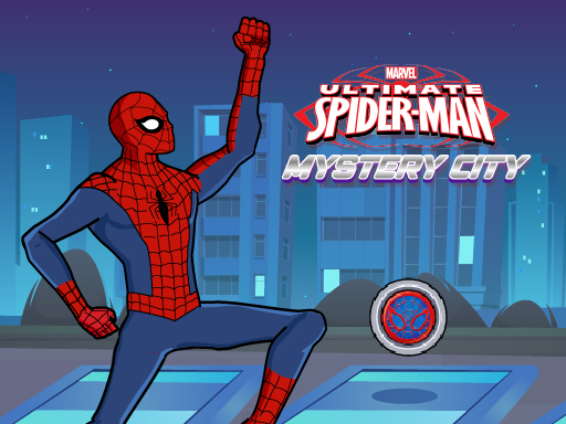 Тайна города Человека-паука